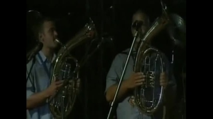 Ceca - Dragane moj - (LIVE) - Banja Luka - (TV Rtrs 2008)