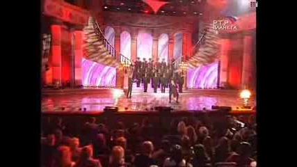 (превод) Demis Roussos - Good bye My Love (2008)