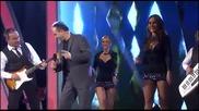 Beki Bekic - Crni Dijamant • Grand Parada 01.12.2013. Em 07.