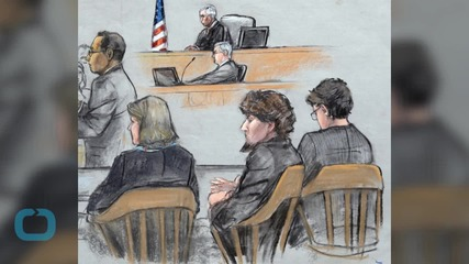 Tsarnaev Relative Testifies Remotely In Support of the Youngest Son