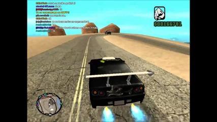 Gta:samp Drift Video
