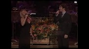 Josh Groban Et Lara Fabian - For Always