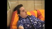 Big Brother F - Давид И Елеонора Си Гукат 06.04.10