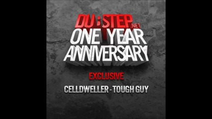 Celldweller - Tough Guy - New!