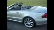 Mercedes Sl500 Sound