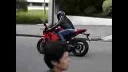 Мотористи - 12 - Honda Cbr 1000rr, Hondas 600rr, 900rr, Cb 600 F