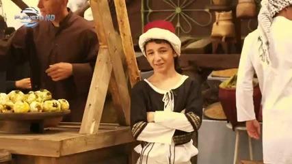 Цветелина Янева и Ionut Cercel - Влез (official Video) 2010 Hd