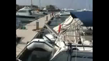 Лодки На Сани /гърция/