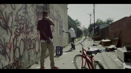 Yg - _bicken Back Being Bool_ (official Video)