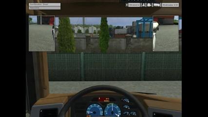 Euro Truck Simulator Ep.5 2-produljenie