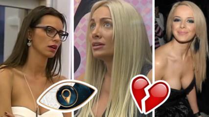 Любов, драми и раздели: Топ 5 на любовните триъгълници в Big Brother