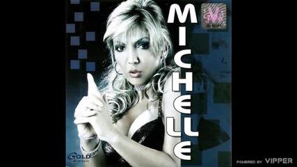 Sladjana Vukomanovic Michelle - Bolje da sam zaspala - (Audio 2006)