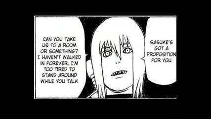 Naruto Manga 348