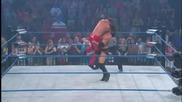 Rotating Side Slam - Bobby Roode