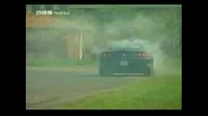 Ferrari 456gt Тест