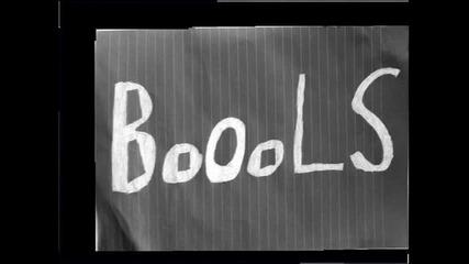 Bo0ols - С микрофона в ръка