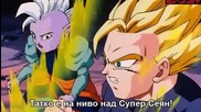 Dragon Ball Z - Сезон 8 - Епизод 231 bg sub