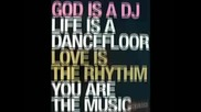 Let the beat control ur body...