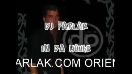 Dj Parlak vs Club Taksim Melody Of House 2008 Remix