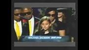 [nd]michael Jacksons Daughters Speech at Memorial Service