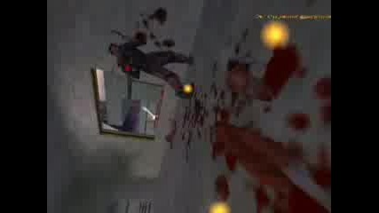N00bzor Game Of Half - Life
