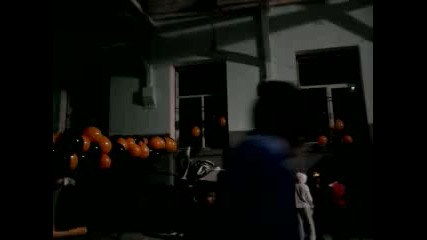 Halloween v shumen (humanitarnata)