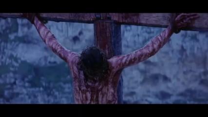 Страданията Христови - краят... Thanks Mel, Thanks Jim...