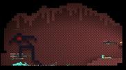 Анимация срещу Minecraft (кратък филм)