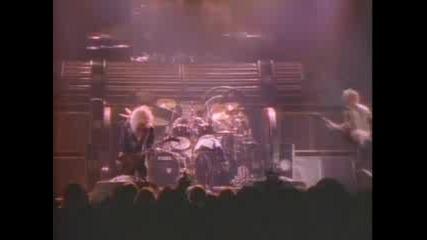 Judas Priest - Freewheel Burning (live 86)