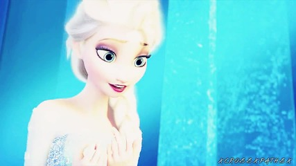 Elsa ... Once I was real