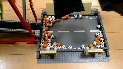 Лего измишлиотина