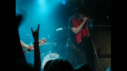 Deathstars - Biebob 07 - 03 - 09