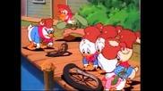 Ducktales - S01 E31 - Merit - Time Adventure