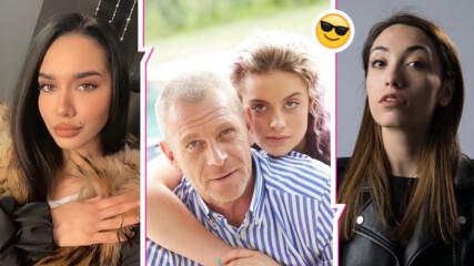Арт децата на Вергов, Кака Лара, Зуека, Ваня Щерева - по стъпките на родителите си