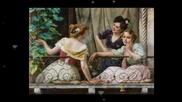 Романтични души... ...(painting)...(music - Giovanni Marradi)... ...