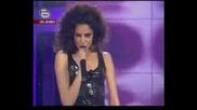 Music Idol 2 - Латино Концерт - Ана!!!