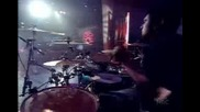 Papa Roach - She Loves Me Not Live