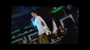 Преслава - Мръсно и полека * Пролетно парти 2011