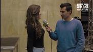 Star Reporters: Михаела Филева за Графа и новите проекти