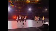 Jennifer Lopez - Que Hiciste (live - Portugal)