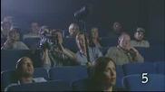 Как Не трябва да се държите в кино