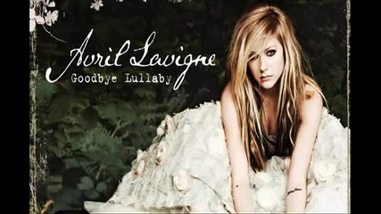 Avril Lavigne- Everybody Hurts (goodbye Lullaby ) Full Song