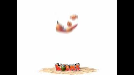 Intro - Worms