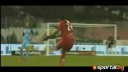 Валенсиен - Брест 3 - 0