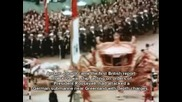 Хитлер декларира война на ционистката държава Сащ 2 част [превод]