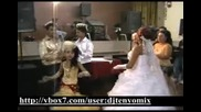 Свадба та на Баджанака ми и Бълдъзата ми