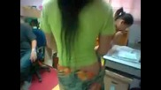 sexy chinese girl stripping.. Boo!!