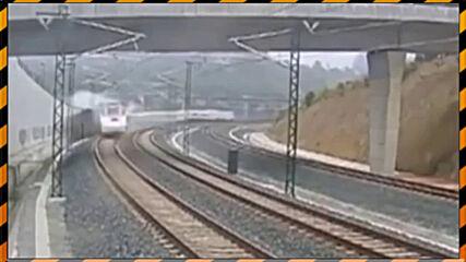 Топ 10 на най-смъртоносните влакови инциденти