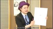 [eng sub] 150430 Niconama live Infinite - Sungkyu
