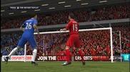 Fifa 13 Career Manager с Chelsea S1ep10 - 4 поредни победи !!